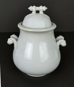 Antique Imperial Ironstone China Double Handled Sugar Bowl Cockson Chetwynd
