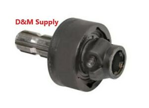 Tractor Pto Over Running Coupler Quick Connect 1 3 8 Over Run Clutch