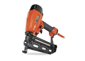Tacwise Gfn64v 16 Gauge Finish Air Nail Gun Fires Straight Brads From 20 64mm