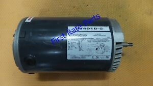 Hobart 814918 Dishwasher Motor 5k48sn2706ay 33864 Am15 893039 00008 893039 8