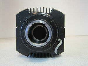 Photometrics Water Cooled Camera W Electric Shutter Ch1 Large Active Area Wow