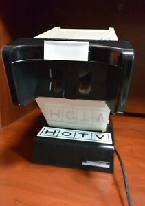Stereo Optical Optec 2000 Vision Tester Used