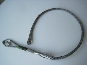 Hubbell Kellems Dua pull Cable Puller Grip 033271038 Overhead Wire 0 380 0 620