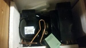 Copeland Emerson Indoor 1 2hp 115volt Condensing Unit Are 17cae iaa 103new