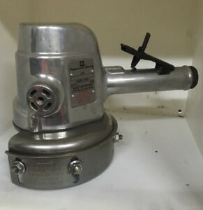 Ingersoll rand 88v60s106 2 1 Hp 6 Heavy Duty Air Grinder Type 6 Or 11 Cup Wheel