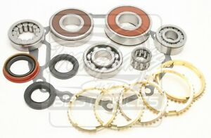 Fits Toyota Pickup Supra T100 4 Runner R151 R154 5 Spd Transmission Rebuild Kit