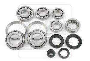 Y80 S80 Transmission Gsr 1 8l V Tec Acura Integra 94 On Trans Rebuild Kit Type R