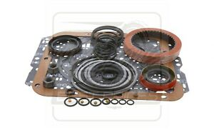 Ford C4 Alto Red Eagle Friction Transmission Overhaul Rebuild Kit 1970 81