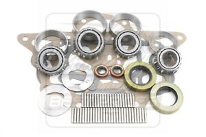 Jeep Cj Series Wagoneer Dana Spicer Model 20 Transfer Case Rebuild Kit 1974 78
