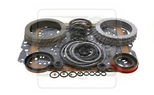 Ford C4 C 4 Transmission Master Overhaul Rebuild Kit 1970 81