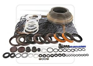Aw55 50sn Raybestos Transmission Less Steel Rebuild Kit Saturn Ion Vue Sabb 9 3