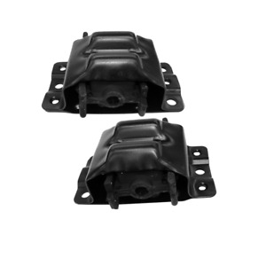Engine Motor Mounts Front Right And Left Set Pair 5 7 6 5 L For Chevrolet