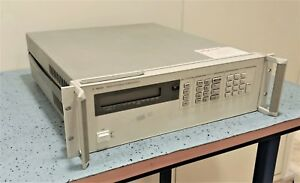 Hp Agilent 6623a Precision System Power Supply 80w 3 Outputs