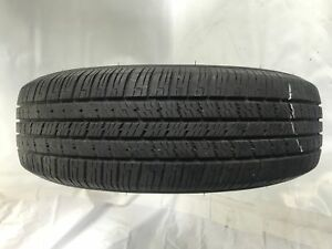 1 X Marshal 791 Touring 215 75r15 100s 9 32nd Used Tire