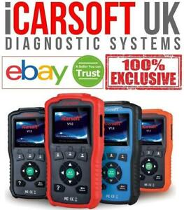 Icarsoft Rt V1 0 Renault Professional Diagnostic Tool Icarsoft Uk