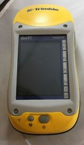 One 1 Trimble Geoxt Pocket Pc Geoexplorer Pn 50950 20 fast Shipping G2