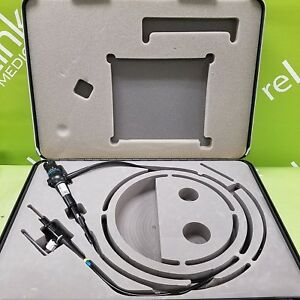 Olympus Urf Type P Flex Endoscope W Case Medical
