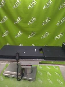 Skytron Elite 6001 Surgical Table W Controller Medical Or