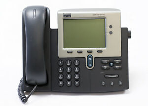 15 Cisco Unified Ip Phone Model 7941 Business Telephone Cp 7941g Stands