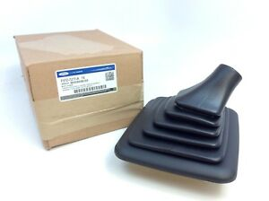 1989 1997 Ford F 250 F 350 Outer Diesel Shifter Lever Shift Boot Cover New Oem