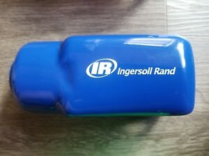 Ingersoll Rand Boot Cover For Ir 2235timax Impact Wrench Blue 2235m Boot B