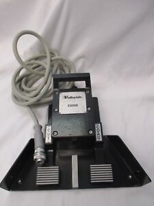 Two Pedal Footswitch Valleylab E6008 Electrosurgical Monopolar Brand New No Box