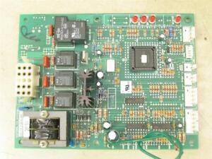 Scotsman 12 2843 01 Ice Machine Control Circuit Board 26250 01