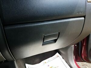 Glove Box Door Lid Cover Assembly Isuzu I 370 Colorado Pickup 3 7l 07 08 Oem