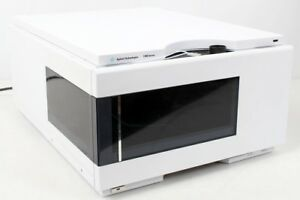Agilent Hplc 1200 Series G1364c Analyt fc Analytical Fraction Collector tested