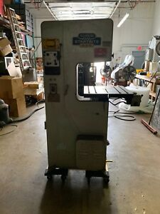 Kalamazoo Automatic Metal Cutting Vertical Bandsaw