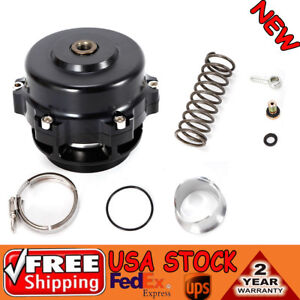 Universal Car Turbo Blow Off Valve Bov Vband Flange Spring 0 4 1 3 Bar