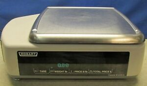 Hobart Quantum 029032 bj Digital Deli Grocery Scale Printer Many Available