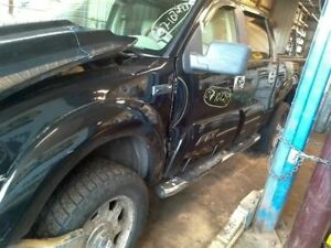 Driver Front Seat Bucket Captains Crew Cab Fits 04 08 Ford F150 Pickup 10155275