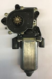 Window Lift Motor 82 2123 New Brose Front 67628360978 Fits Bmw 3 series E36
