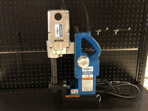 New Hougen Magnetic Drill With Swivel Base Model Hmd904s