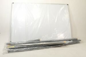 Phobos Materials Rolling Whiteboard Easel Mobile Whiteb Pm mdeb 1 New Other