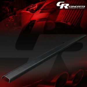 Truck Bed Abs Raer End Tail Gate Cap Molding Trim For 93 08 Ford Ranger Pickup