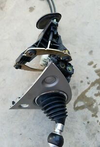 2002 2004 Honda Civic Si Hatchback Ep3 Shift Cables And Shifter Assembly