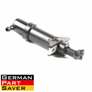 Headlight Washer Wiper Nozzle Cylinder For Mercedes Benz W163 Ml350 1638600047