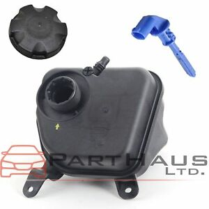 Bmw 135i 335i Xdrive 3 0l Coolant Reservoir Expansion Tank Sensor Cap Kit