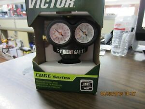 Victor Medium Edge Series Ess3 Oxygen Regulator