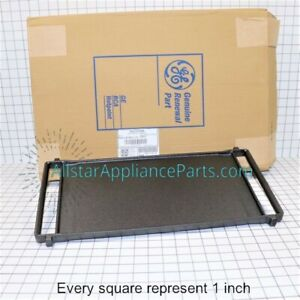 Ge Range stove oven Griddle Wb31x24998