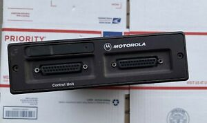 Motorola Astro Spectra Vhf 50 Watts W5 Drawer Unit