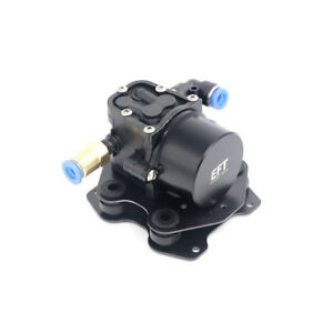 High Pressure 0 48mpa Small Diaphragm Water Pump 12v 3 5l m For Plant Uav