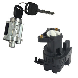 12458191 22599340 Ignition Lock Cylinder Switch Key For Chevy Classic Impala