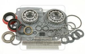 Heh Rug Toploader Ford 4 Speed Rwd Heavy Duty Bearing Transmission Rebuild Kit
