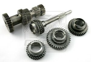 Fits Dodge Mopar A 833 Np833 Transmission 23 Spline Gear Kit Set 4 Speed