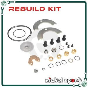 Turbo Rebuild Repair Kit Garrett T2 T25 T28 Tb25 For Mercedes Benz Isuzu Truck