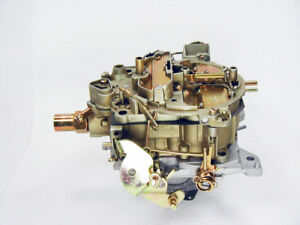 Quadrajet Carburetor 1977 1978 1979 Buick Oldsmobile Pontiac 350 403 80 Refund