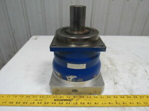 Alpha Getriebebau Planetary Gearhead Speed Reducer 5 1 Ratio